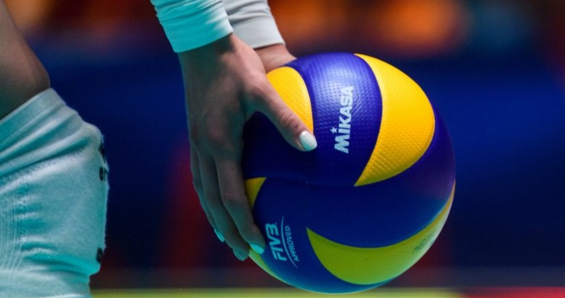 Former Azerbaijani volleyball player prefers Spanish club