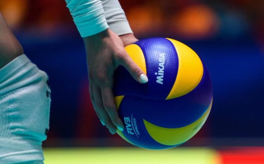 Former Azerbaijani volleyball player prefers Spanish club