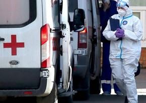 В Москве скончались еще 12 больных коронавирусом