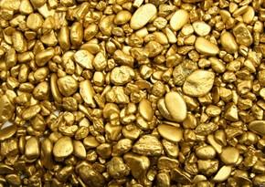 Britaniya şirkəti Azərbaycanda hasil etdiyi qiymətli metalların həcmini açıqladı