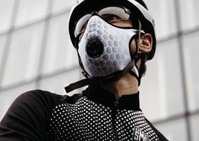İdmançılar üçün xüsusi maska hazırlandı