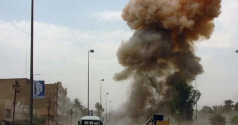 В Кабуле произошел взрыв