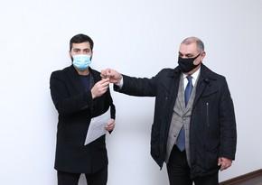 Azərbaycanda ofislə təmin edilmiş siyasi partiyaların sayı 14-ə çatıb