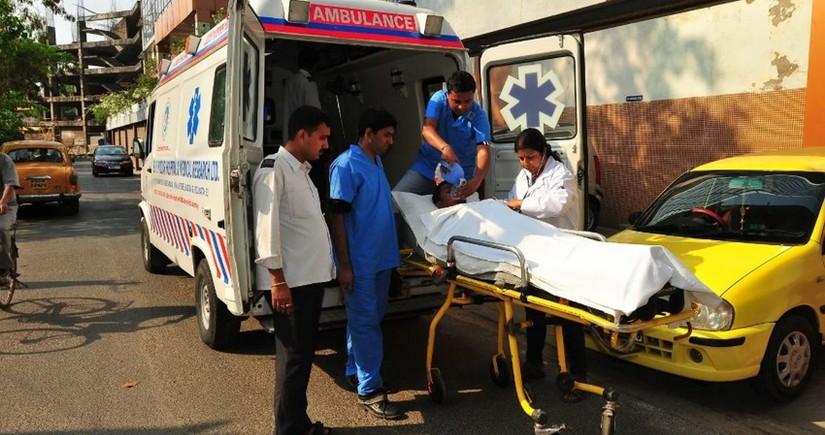 В Индии зафиксировано 40 тыс. случаев заражения коронавирусом за сутки