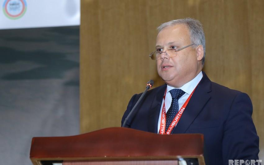 Названо количество открытых в Азербайджане нефтегазовых месторождений