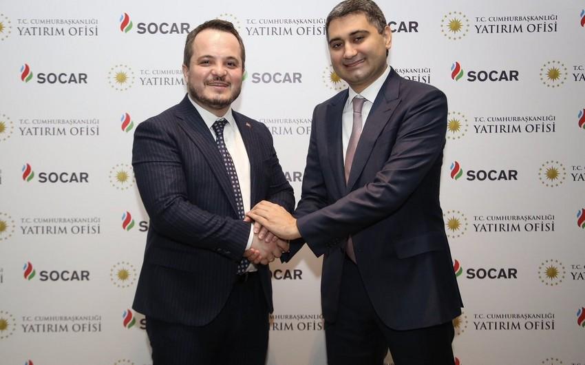 """Zaur Qəhrəmanov: """"Türkiyənin iqtisadi gücünə və siyasi sabitliyinə tam etibar edirik"""""""