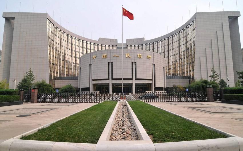 Китайский Центробанк сохранил базовую ставку 14-й месяц подряд