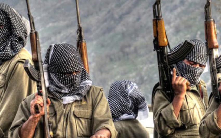 Terrorçu PKK-nın Suriayadkı qolu Cenevrədəki danışıqlara dəvət edilməyəcək