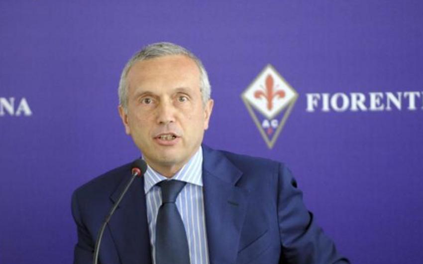 Fiorentina rəsmisi: Bütün komandalarla oynamağa hazırıq