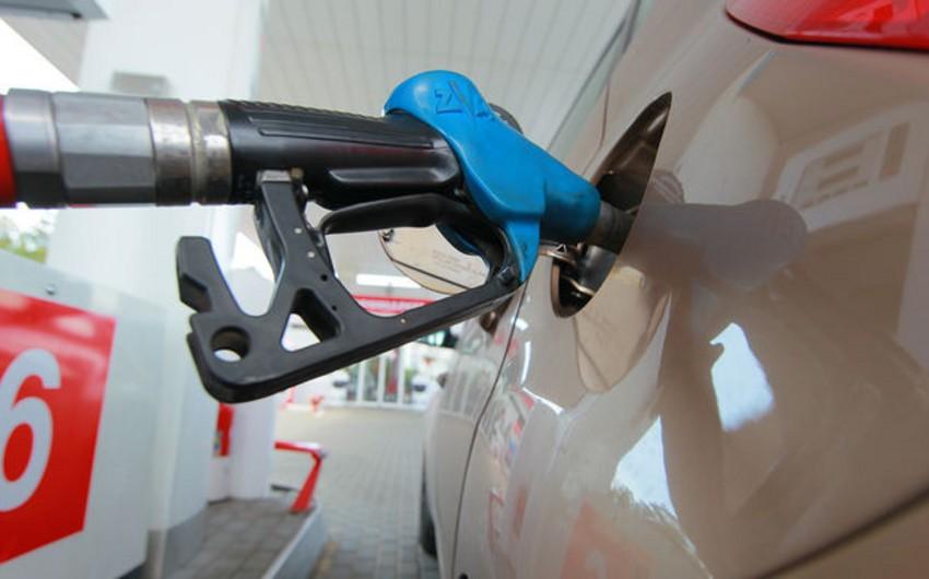 Rusiyada benzin və dizel yanacağının aksizləri bahalaşıb
