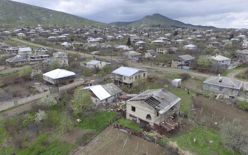 General de Europe: Азербайджанские беженцы ждут возвращения на земли, откуда были изгнаны 27 лет назад