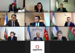 Özbəkistanlı iş adamları Azərbaycana investisiya yatırmağa dəvət edilib