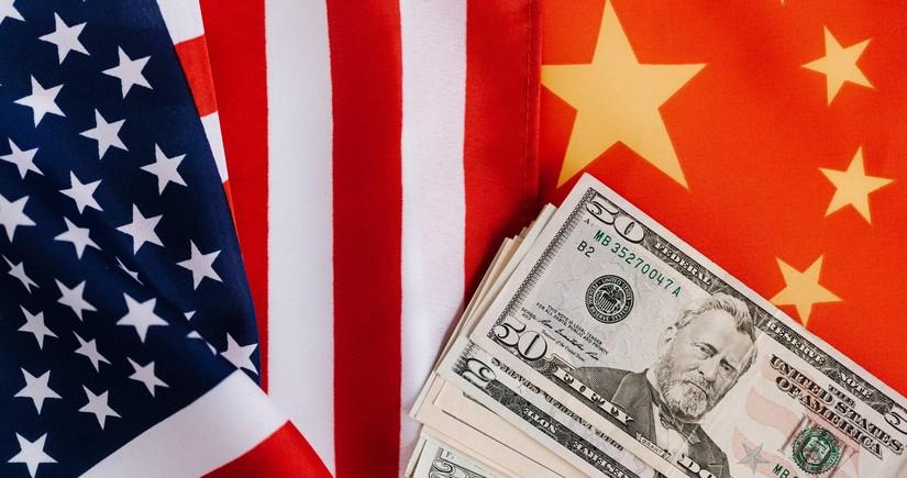 США скорректировали запрет на сделки с бумагами китайских фирм