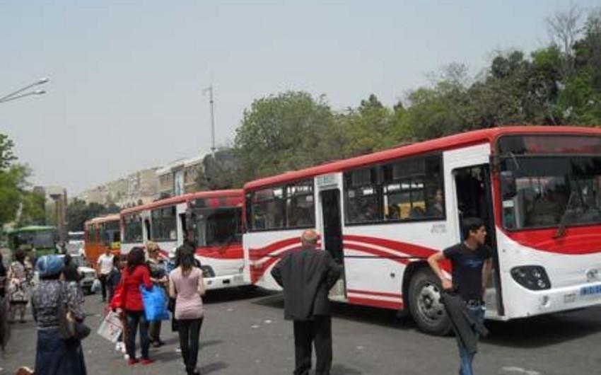 Bus hits drunk pedestrian