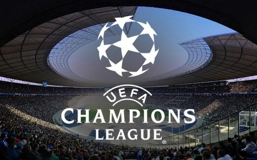 Легия, Брюгге и загребское Динамо потеряли шансы на выход в плей-офф ЛЧ