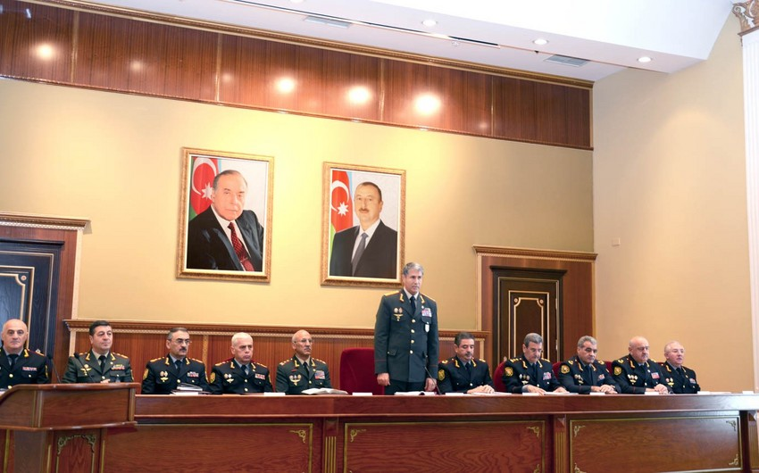 В этом году в Азербайджане обезврежено 424 преступные группировки