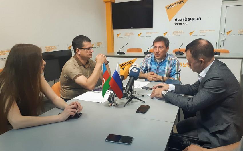 Rusiyalı politoloq: Astana sammiti Xəzərin statusu ilə bağlı yekun qərar qəbul edəcək toplantı olmayacaq