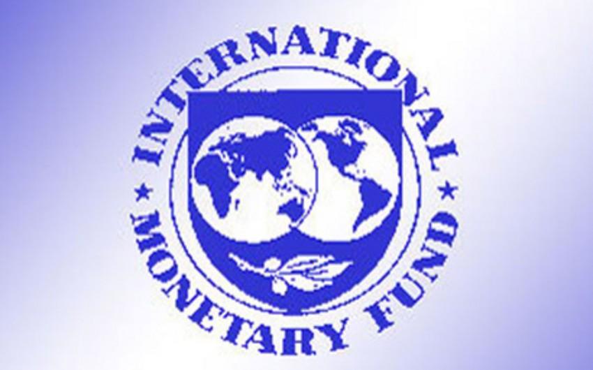 BVF: Qlobal risklər getdikcə artır