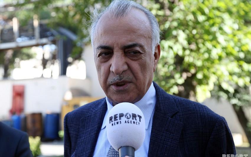 Abdulbari Goozal: Komandanın səfərdə də yaxşı oynayacağına inanıram