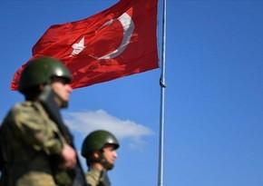 Türkiyə hərbçiləri PKK-nın daha 6 terrorçusunu zərərsizləşdirib