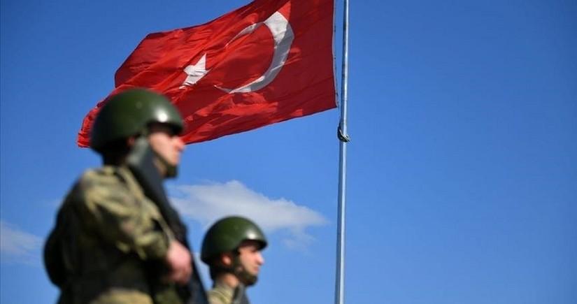 Turkish army kills six PKK terrorists