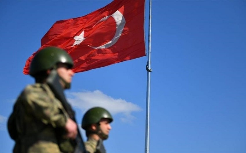 Türkiyənin təhlükəsizlik qüvvələri ilin əvvəlindən 1 162 terrorçunu zərərsizləşdirib