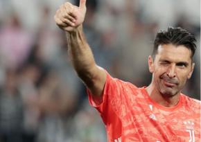 Серия А: Буффон побил рекорд Мальдини