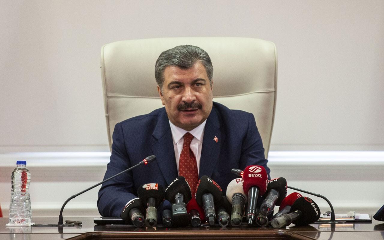 Türkiyədə koronavirus qurbanlarının sayı 5,2 mini ötdü