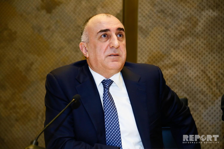 Стала известна дата визита главы МИД Азербайджана в Иран