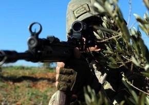 Turkish military neutralizes 13 more terrorists in Iraq