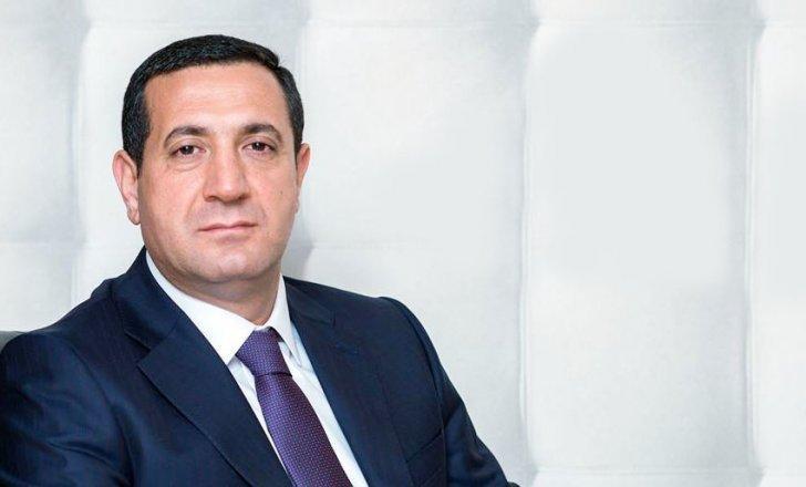 Abbaszadə Mahir