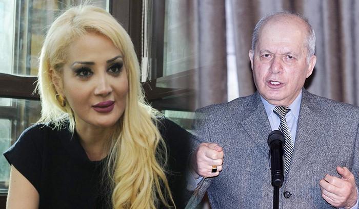 Суд не удовлетворил иск Малейки Асадовой против Рамиза Мелика