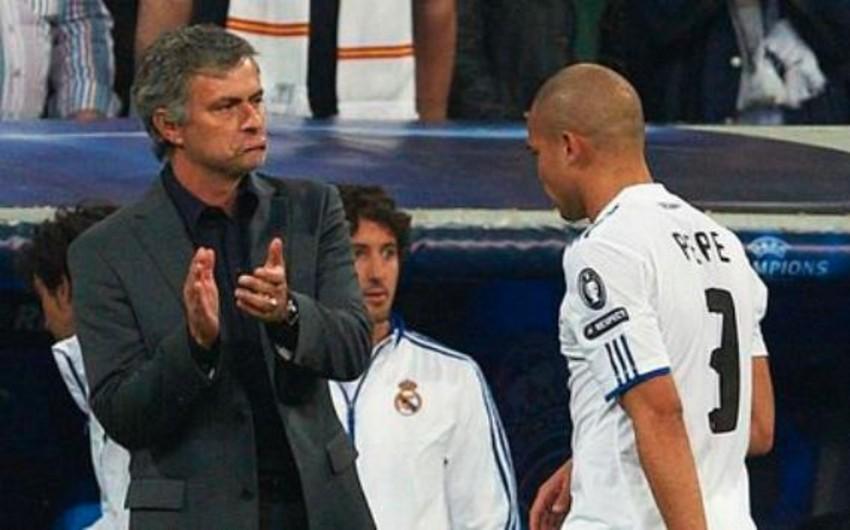 Pepe: 'I don't miss Mourinho'