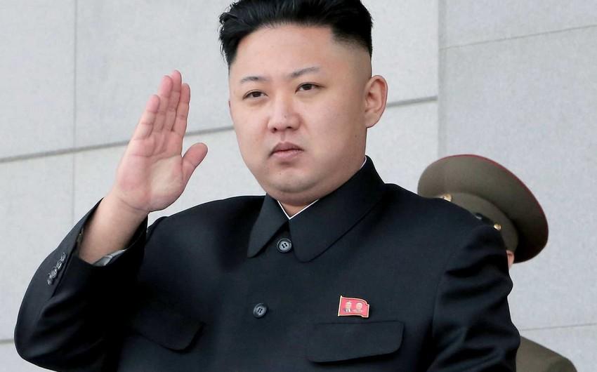KİV: Şimali Koreya lideri bacısını işdən çıxarıb