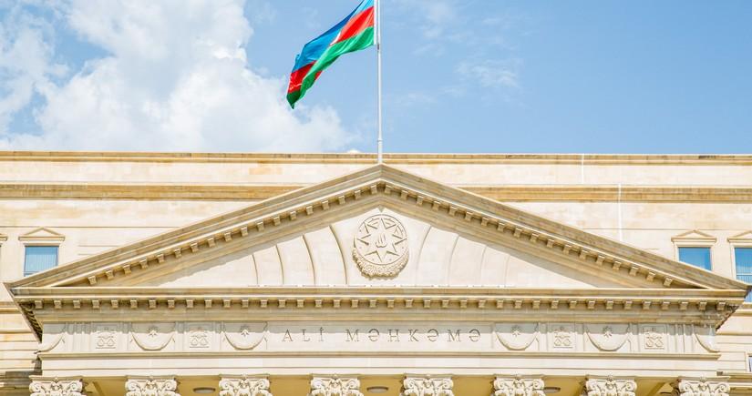 В Верховный суд назначаются новые судьи - СПИСОК - ЭКСКЛЮЗИВ