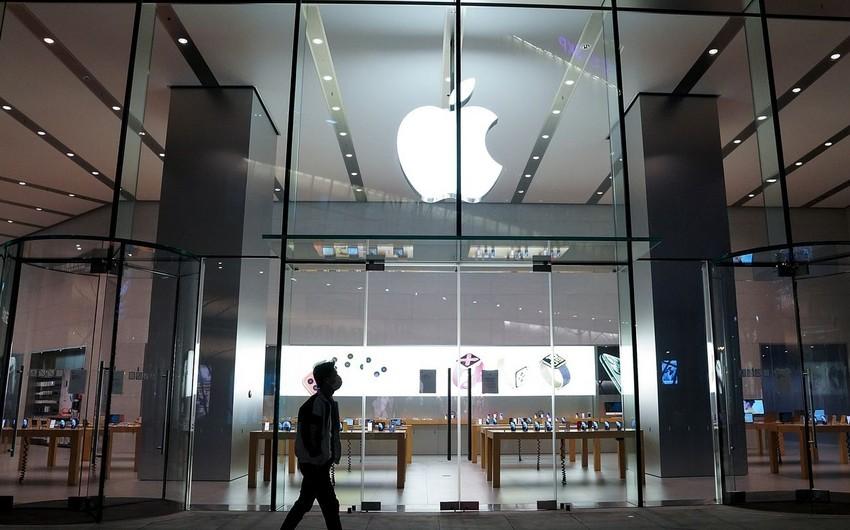 """""""Apple""""ın daha bir vitse-prezidenti """"Apple Car"""" layihəsinə qoşulub"""