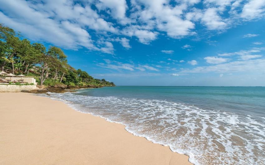 Bali yaxınlığında 6,1 maqnituda gücündə zəlzələ olub