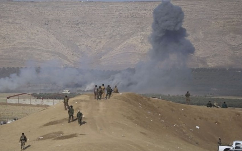 İŞİD Mosulda 200 dinc sakini qətlə yetirib