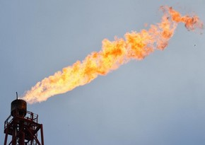 Азербайджан увеличил добычу товарного газа более чем на 9%