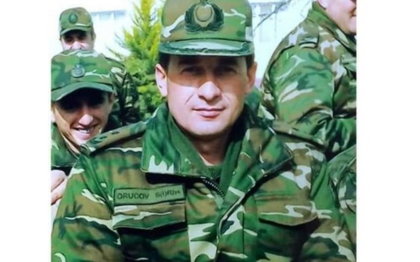 Şəhid polkovnik-leytenant Raquf Orucovun ailə üzvləri mətbuata müraciət ünvanlayıb