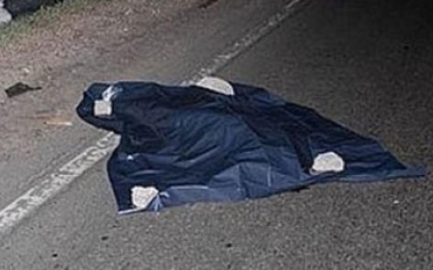 В Баку трагически погибла женщина