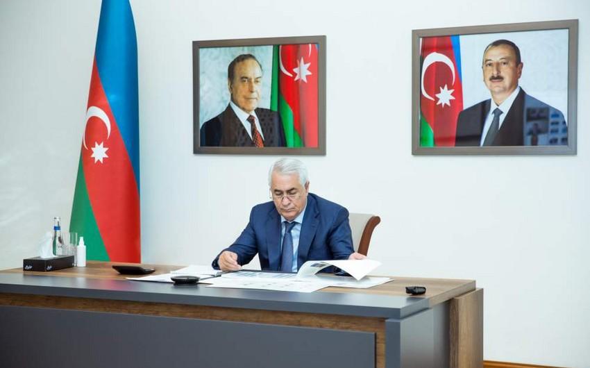 McKinsey&Company Azərbaycan Dəmir Yolları üçün strategiya hazırlaya bilər