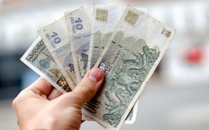 Gürcüstanda pulyumada ittiham olunan bankirlərdən 1 milyon lari girov tələb olunur