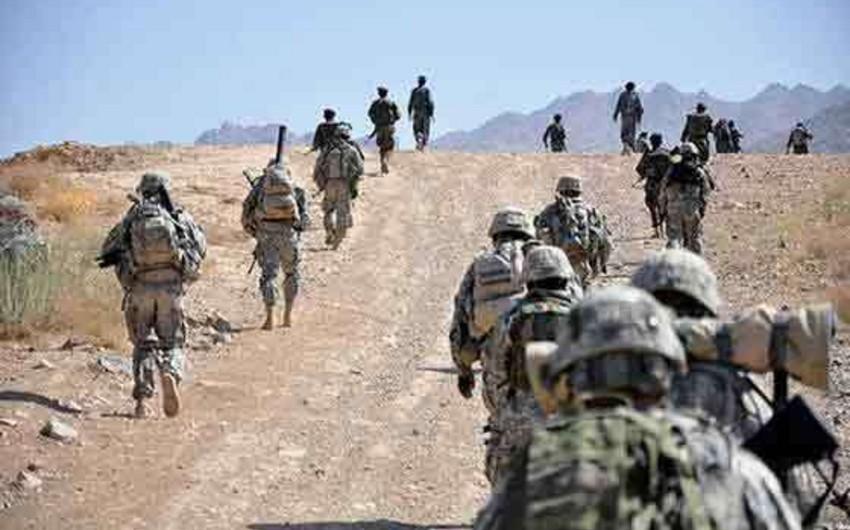 Əfqanıstanda hərbi əməliyyatlar zamanı 40-dan çox Taliban yaraqlısı məhv edilib