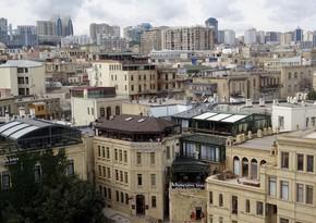 Архитектурный облик Баку: сносить или сохранять?