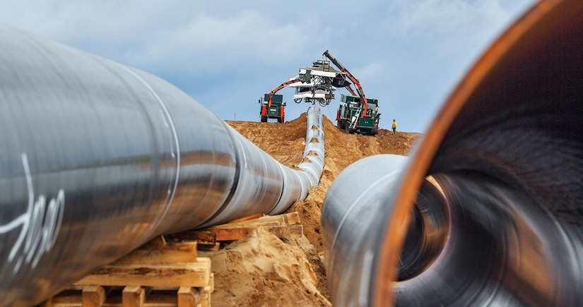 Gaz-System unveils terms of gas delivery via Baltic Pipe