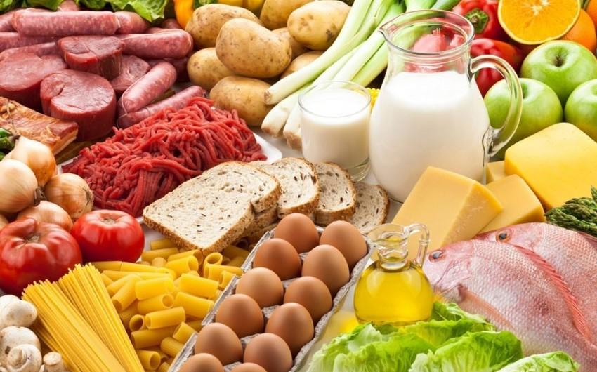 Ввозимое в Азербайджан продовольствие будут проверять на границе