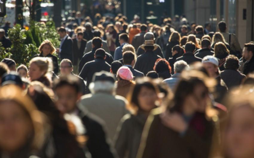Population of Nakhchivan exceeds 450,000
