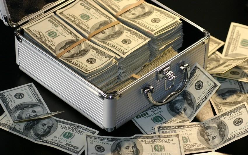 MDB ölkələrindən altısının milli valyutası bu il ABŞ dollarına nisbətdə bahalaşıb