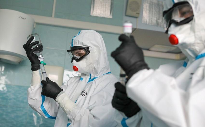 Azərbaycanda koronavirusdan sağalanların sayı 2 819-a çatdı